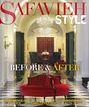 Safavieh Style Magazine - Fall/Winter '16