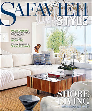 Safavieh Style Magazine - Spring '21