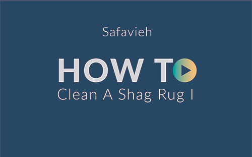 Watch Rug Care Video 1