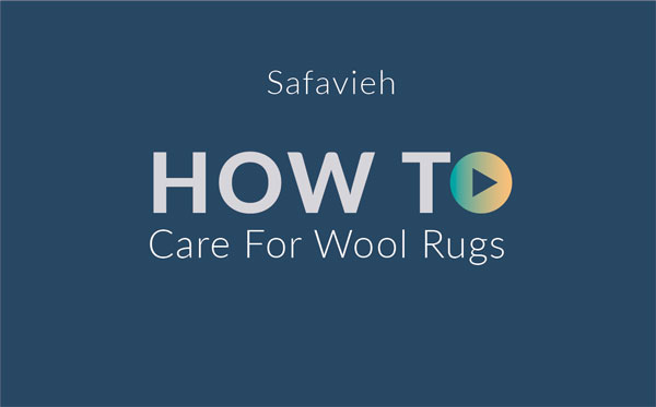 Watch Rug Care Video 4