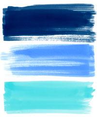 Blue Aqua Navy Rugs