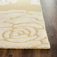 Tufted/Hooked Rugs